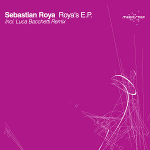 Sebastian Roya