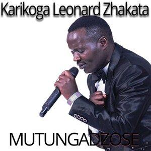 Leonard Karikoga Zhakata 歌手頭像
