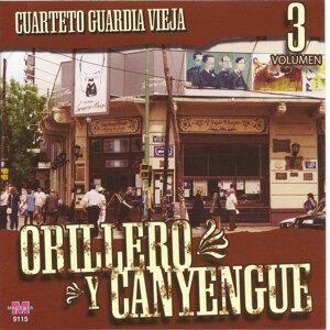 Cuarteto Guardia Vieja 歌手頭像