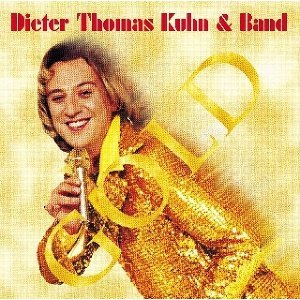 Kuhn, Dieter Thomas 歌手頭像