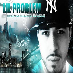 Lil Problem 歌手頭像