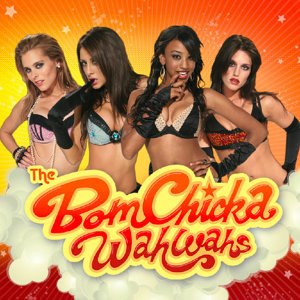 The Bomchickawahwahs 歌手頭像