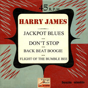 Harry James And His Oechestra 歌手頭像
