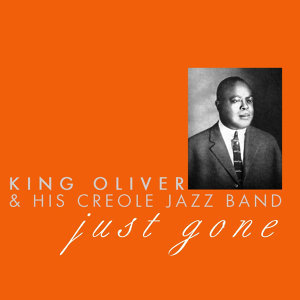 King Oliver & His Creole Jazz Band 歌手頭像