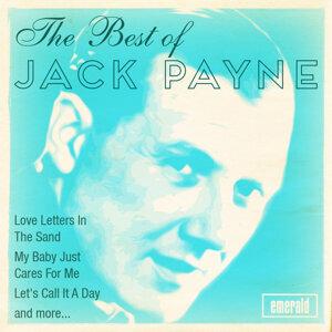 Jack Payne 歌手頭像