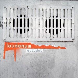 Laudanum 歌手頭像