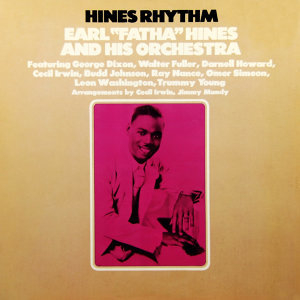 "Earl ""Fatha"" Hines And His Orchestra 歌手頭像"