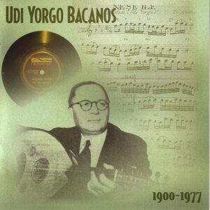 Udi Yorgo Bacanos 歌手頭像