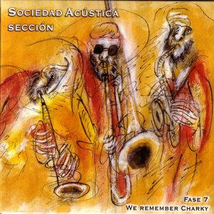 Sociedad Acustica 歌手頭像