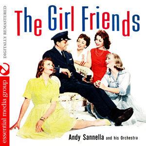 Andy Sannella And His Orchestra 歌手頭像