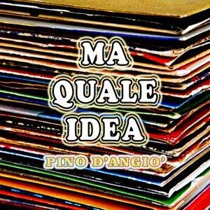 Pino D'Angiò 歌手頭像