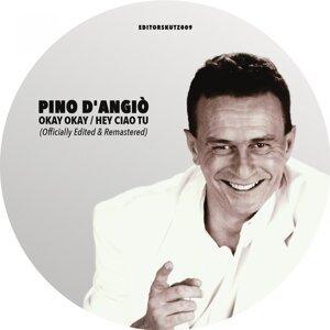 Pino D'Angiò