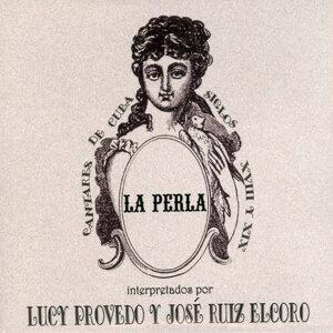 Lucy Provedo / Jose Luis Elcoro 歌手頭像