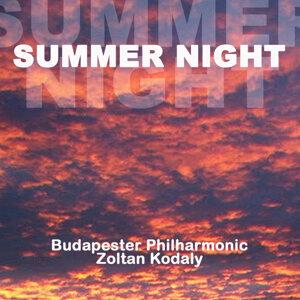 Budapester Philharmonic 歌手頭像