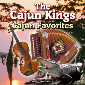 The Cajun Kings 歌手頭像