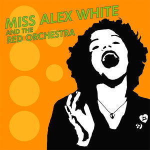 Miss Alex White and The Red Orchestra Artist photo