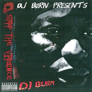 DJ Burn 歌手頭像