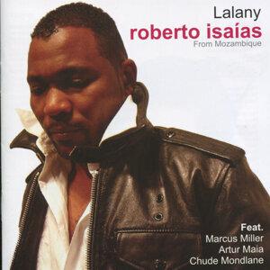 Roberto Isaías 歌手頭像