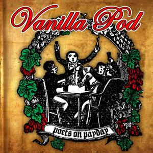 Vanilla Pod