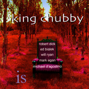 King Chubby 歌手頭像
