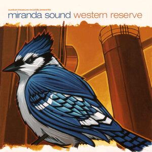 Miranda Sound 歌手頭像