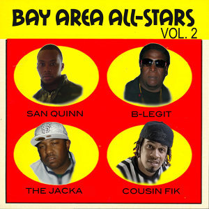 Bay Area All Stars 歌手頭像