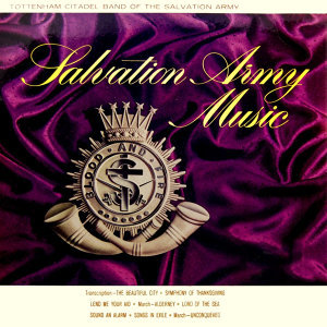 International Staff Band Of The Salvation Army