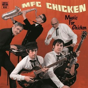 MFC Chicken 歌手頭像