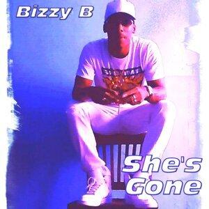 Bizzy B 歌手頭像
