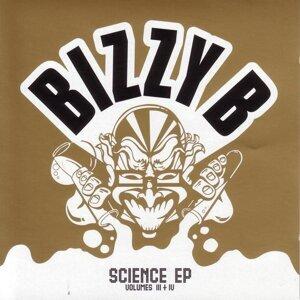 Bizzy B