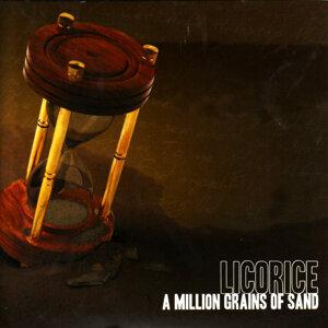 Licorice 歌手頭像