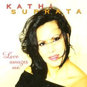 Kathi Suprata 歌手頭像