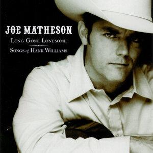Joe Matheson 歌手頭像