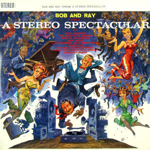 Bob & Ray 歌手頭像