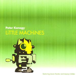 Peter Kenagy 歌手頭像