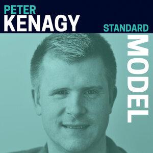 Peter Kenagy