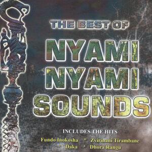 Nyami Nyami Sounds 歌手頭像