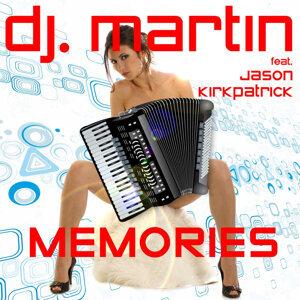 Dj Martin Feat Jason Kirkpatrick 歌手頭像