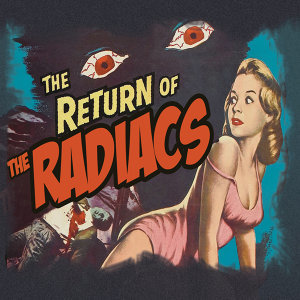 The Radiacs 歌手頭像
