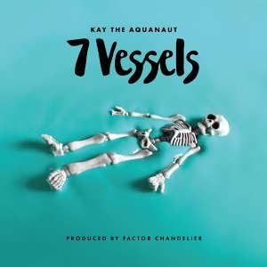 Kay the Aquanaut 歌手頭像