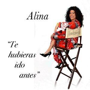 Alina Izquierdo 歌手頭像