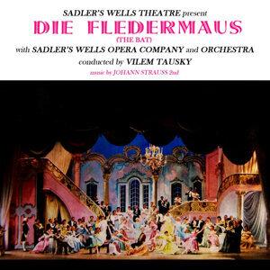 The Sadler's Wells Opera Company 歌手頭像