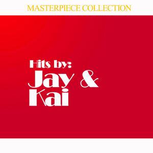 Jay & Kai 歌手頭像