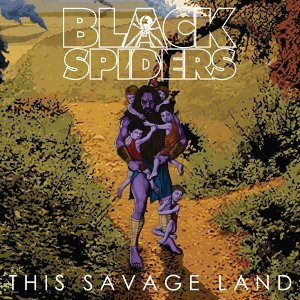 Black Spiders 歌手頭像