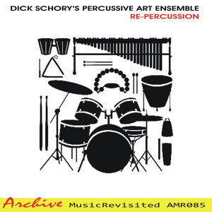 Dick Schory And The Percussive Art Ensemble