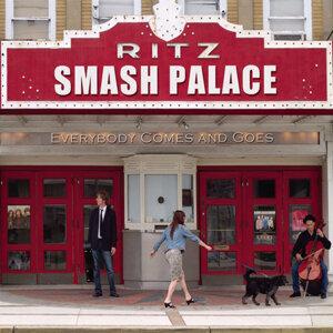 Smash Palace 歌手頭像