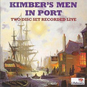 KIMBER'S MEN 歌手頭像