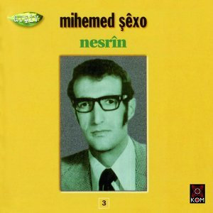 Mihemed Şexo 歌手頭像