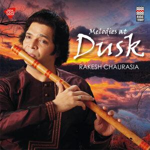 Rakesh Chaurasia 歌手頭像