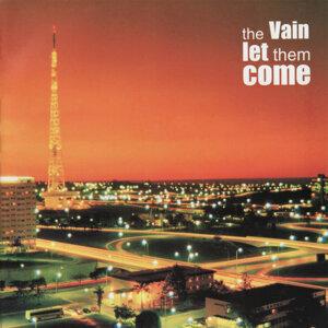 The Vain 歌手頭像